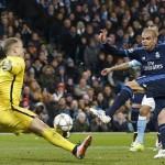 Manchester City-Real Madrid, finisce 0-0. Poco spettacolo, si decide settimana prossima al Bernabeu