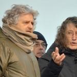 """""""Io, piccolo fratello di Beppe Grillo"""". L'eredità di Gianroberto Casaleggio, eminenza grigia dei Cinque Stelle"""