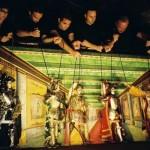 Catania. Marionettistica Fratelli Napoli al Festival Cristiano di Budapest