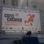 Torna la Corri Catania, in 31.000 in corsa per la solidarietà