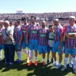 """Tante stelle in campo al Massimino Ritorna """"Un Goal per la Solidarietà"""""""
