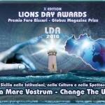 Catania. Sabato al Teatro Ambasciatori la decima edizione del Lion Awards