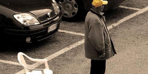 Attivita-di-parcheggiatore-abusivo-non-reato