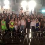 """Danza, la scuola catanese """"Impero Latino"""" vince la Coppa Sicilia"""