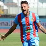 Calcio Catania: match decisivi per la conferma di Andrea Russotto in maglia etnea