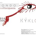 """""""Girotondo"""" di Giovanna Vinciguerra il 21/5 a S. Venerina (Ct)"""