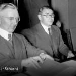 Il nazista che voleva salvare gli ebrei. La versione di Hjalmar Schacht