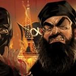 #Satira: ISIS, il califfato del terrore che sa tagliare le teste ma non la barba