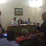 """Messina, Stancanelli e Bonaccorsi: """"Bianco nega realtà su questione bilanci"""""""