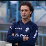 Calcio Catania, fumata bianca: Pino Rigoli è il nuovo allenatore dei rossazzurri