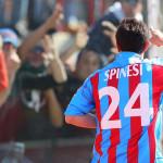 Calcio Catania: il gabbiano Spinesi allenerà gli attaccanti?