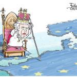 Questa Europa è già finita, fatevene una ragione