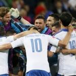 Euro2016, la tattica ed il sacrificio italiano battono il talento e la freschezza belga