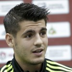 Juventus: addio Morata, torna al Real Madrid