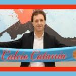 Calcio Catania, il nuovo mister Rigoli: «Un onore essere qui»