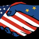 L'economia Usa rallenta e chiama in causa l'Ue