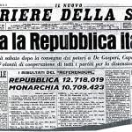 Aveva davvero vinto la Repubblica?