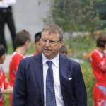 Ufficiale: Pietro Lo Monaco è il nuovo AD del Calcio Catania
