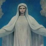Perché la Madonna non è morta