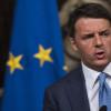 Matteo Renzi, presidente del Consiglio