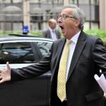 Brexit, Unione nel panico. E Juncker prepara l'attacco al Regno Unito