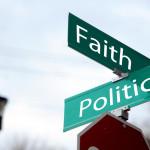 Fede, politica e strade diverse