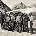 #AccaddeOggi: 62 anni fa gli italiani espugnavano la vetta del K2