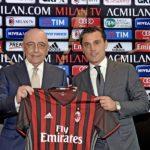 """Milan, presentato il nuovo ct Montella: """"Non sono un esorcista, punto all'Europa"""""""