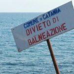 Catania. Scarichi fognari in mare, coinvolti Playa e centro città