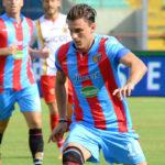 Calcio Catania, Ivan Castiglia lascia i rossazzurri. Gli altri nomi in uscita