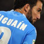 Higuain alla Juventus, ora è ufficiale