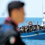 L'immigrazione, Brexit e lo smottamento dell'Unione Europea