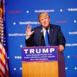 """Trump chiude convention repubblicana: """"Riporteremo sicurezza negli Usa"""""""