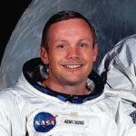 47 anni fa l'uomo sulla Luna. L'intervista di Oriana Fallaci a Neil Armstrong
