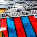 Catania-Lecce 2-0, i rossazzurri nella fortezza piegano i salentini