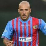 Calcio Catania: ufficiale la rescissione del contratto di Alessandro Rosina