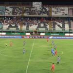 Catania-Akragas 2-0: Calil e Paolucci al Massimino stendono gli agrigentini