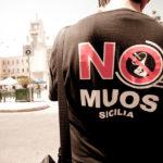"""""""Prima Sigonella, adesso il MUOS"""". L'allarme degli attivisti sul dissequestro"""