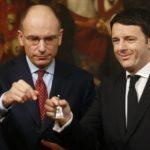 """Renzi, tutte le promesse tradite. Da """"Enrico stai sereno"""" alla Rai"""