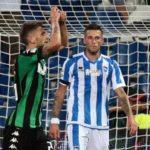 I giudici ribaltano il risultato, Sassuolo-Pescara sarà 0-3