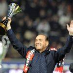 """Berlusconi scrive ai milanisti: """"Ho venduto il club per amore"""""""