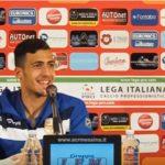 Calcio Catania, rinforzi a centrocampo: dal Trapani arriva Fornito