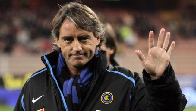 Mancini-inter