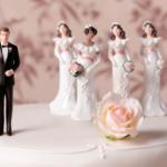 """La profezia si avvera: dopo le """"unioni civili"""" arriva la poligamia"""