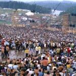 #AccaddeOggi: 47 anni fa il festival di Woodstock