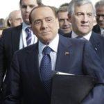 """Berlusconi: """"Il mio cuore con le vittime. Ricordo L'Aquila"""""""