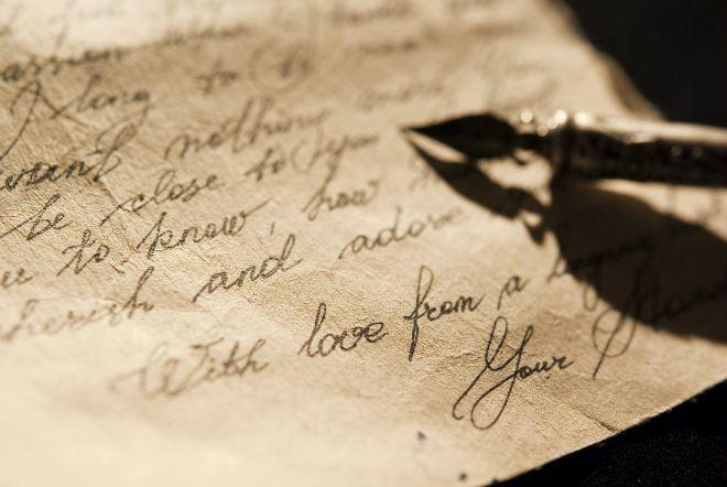 Elogio della lettera ovvero come dirsi le cose pi belle del mondo ultime - Donare un immobile al figlio ...