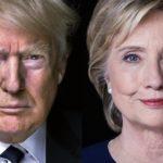 Elezioni Usa, la diretta di Clinton-Trump per il primo faccia a faccia