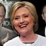 Presidenziali USA, Bush sr voterà Hillary. E lo dice alla nipote di Kennedy