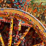 Bronte, il carretto siciliano candidato a Patrimonio dell'Umanità UNESCO